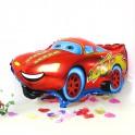 Balónek Auta - Blesk McQueen 40 x 30 cm