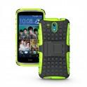 Armor odolné pouzdro HTC Desire 526 - zelené