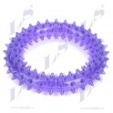 Kroužek s výstupky - průměr 8,6 cm